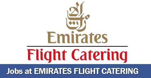 Jobs At Emirates Flight Catering EKFC Dubai
